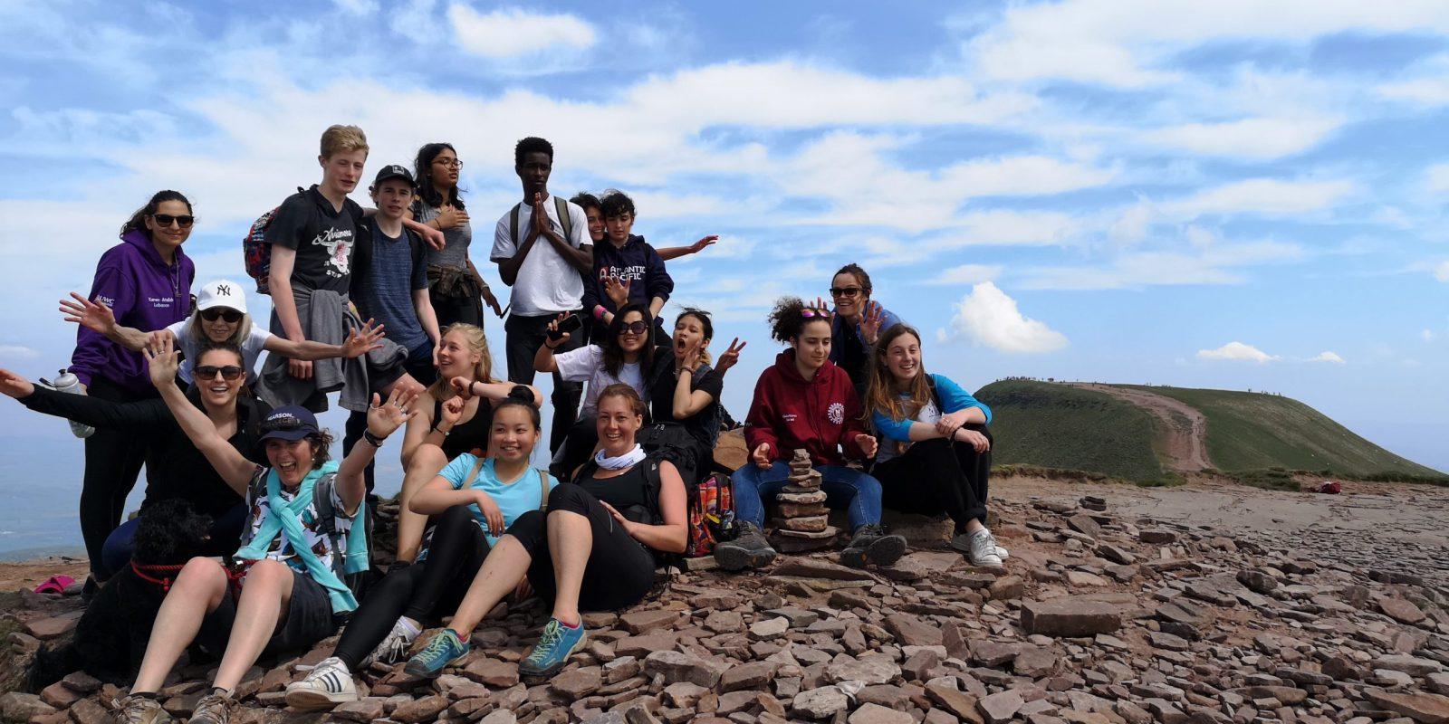 Global Leadership Experience (GLE)