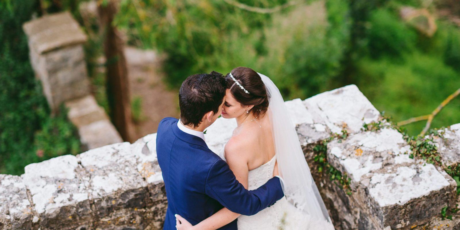 Castle Wedding Venue Wales