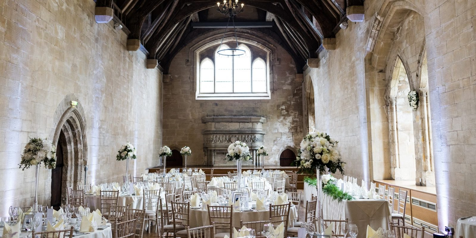 Sacha Miller - South Wales wedding photographer at St Donat's Castle