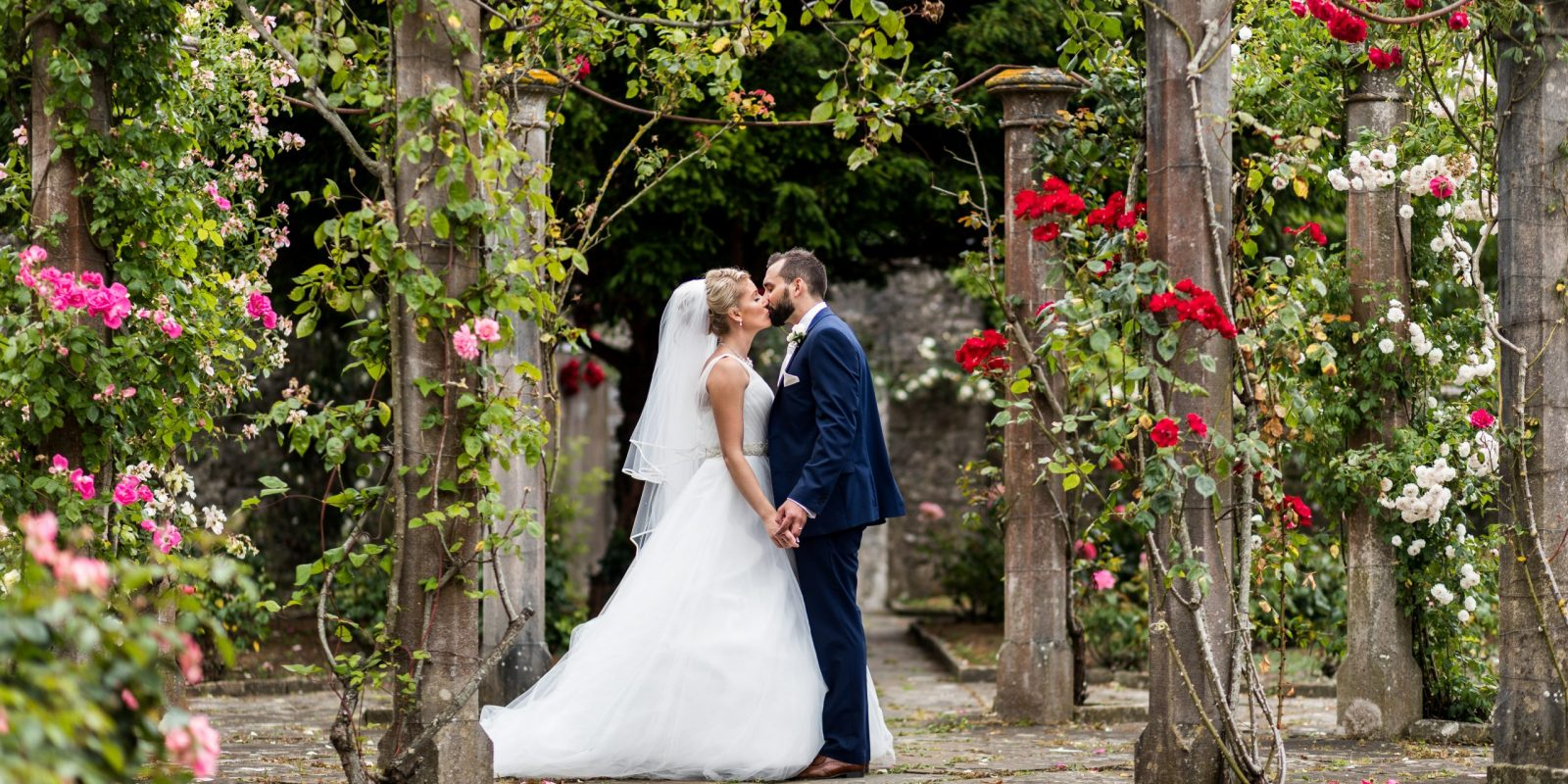 Sacha Miller Wedding Photographer