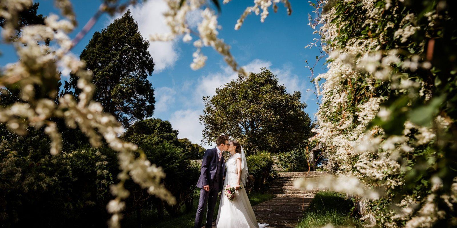 st donats castle wedding venue