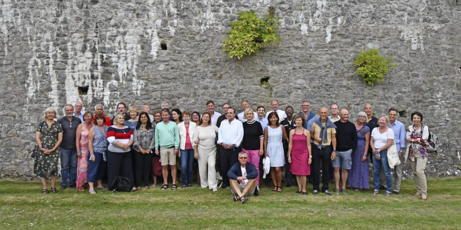 UWC Atlantic Alumni Reunions