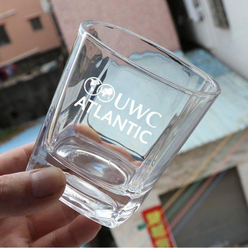 UWC Atlantic Whiskey Glass