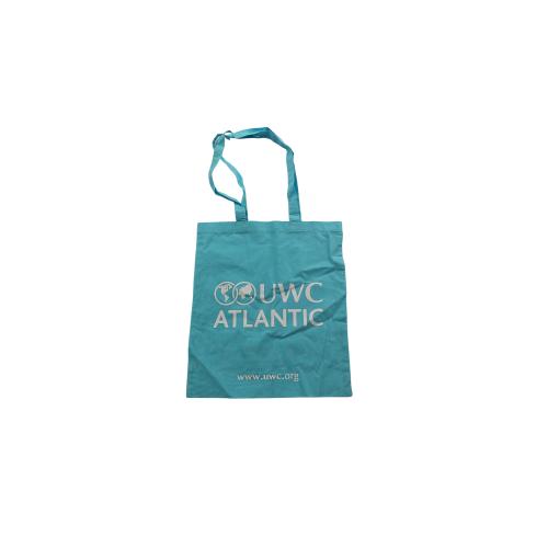Tote Bag – Blue