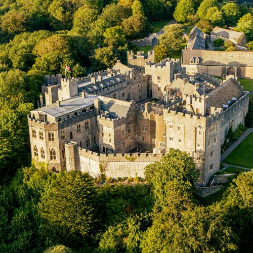 Summer Finale – Open Day at St Donat's Castle   15th August