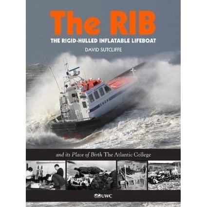 The RIB by David Sutcliffe (Softback)