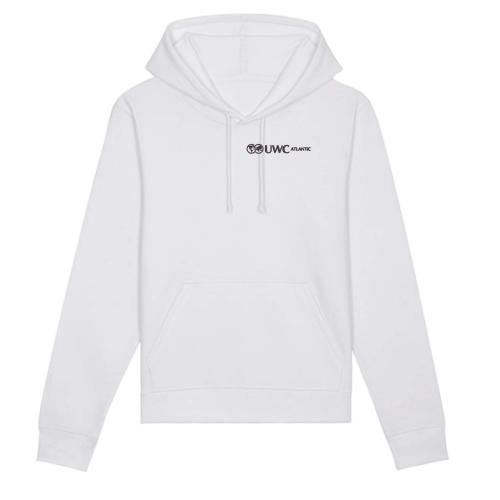 Hoodie – Unisex Pull Over | White