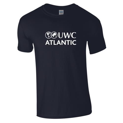 Tshirt with Logo – Unisex   Black